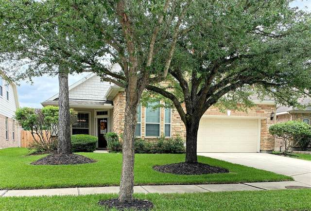 3335 Meline Fields Drive, Spring, TX 77386 (MLS #56205401) :: Guevara Backman