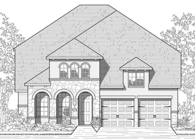 18407 Kilbowe Place, Richmond, TX 77407 (MLS #56205972) :: Fairwater Westmont Real Estate