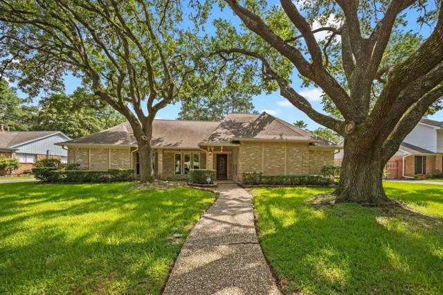 13434 Paradise Valley Drive, Houston, TX 77069 (MLS #56207090) :: Texas Home Shop Realty