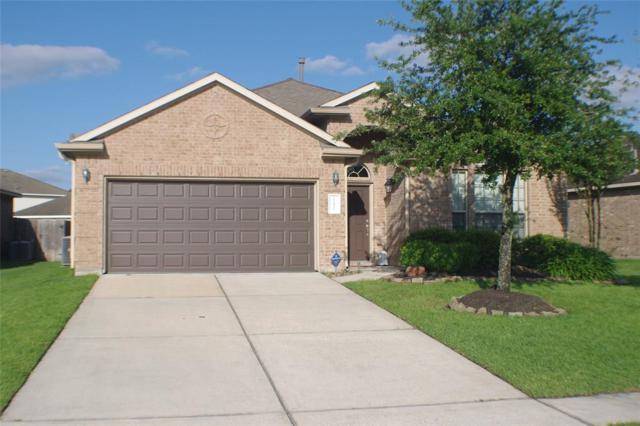 22451 Toronado Ridge Ln, Porter, TX 77365 (MLS #56210271) :: Texas Home Shop Realty