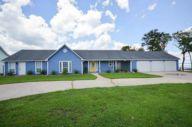 5008 S Fm 1988, Livingston, TX 77351 (MLS #56212320) :: Texas Home Shop Realty