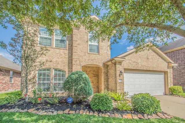 2615 Golden Creek Lane, Pearland, TX 77584 (MLS #56216151) :: Texas Home Shop Realty