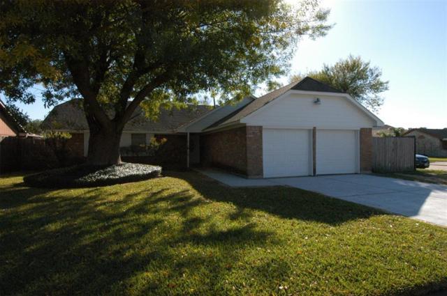 1314 Brookmeade Court, Deer Park, TX 77536 (MLS #56216982) :: The SOLD by George Team