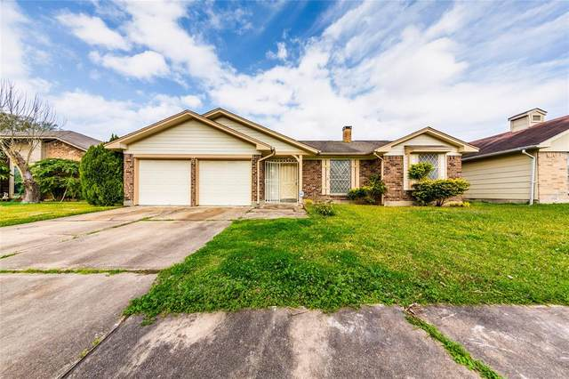 12042 Longbrook Drive, Houston, TX 77099 (MLS #56217986) :: Connect Realty