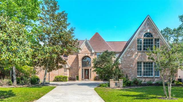147 Split Rock Road, The Woodlands, TX 77381 (MLS #56218246) :: Caskey Realty