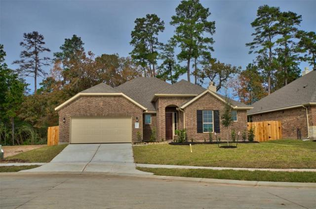 14124 Cleetwood Trail, Conroe, TX 77384 (MLS #56219799) :: Texas Home Shop Realty