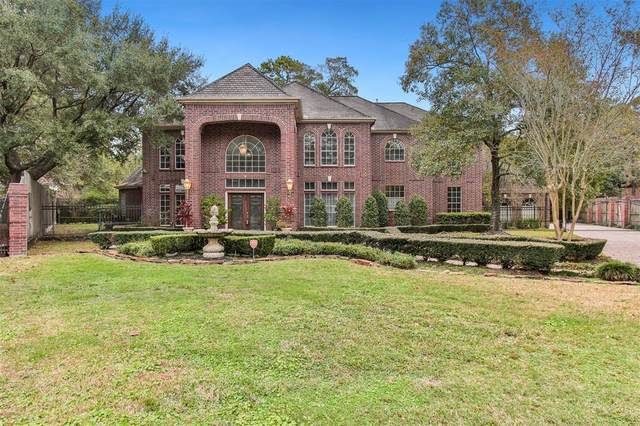 14006 Champions Hamlet Court, Houston, TX 77069 (MLS #56222816) :: Ellison Real Estate Team