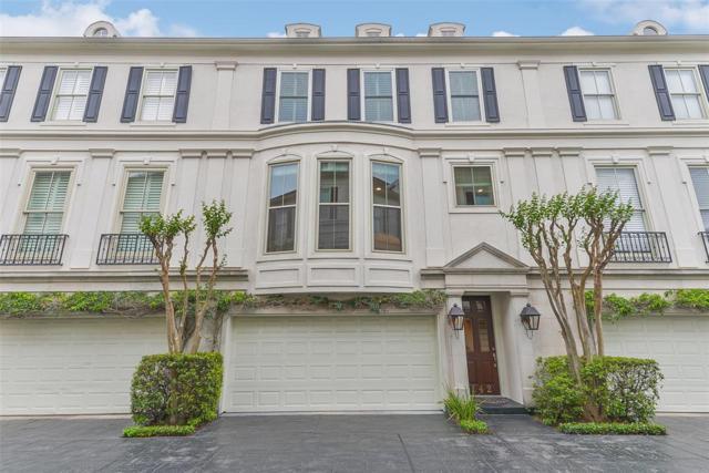 142 Oak Place Drive, Houston, TX 77006 (MLS #56224315) :: Texas Home Shop Realty