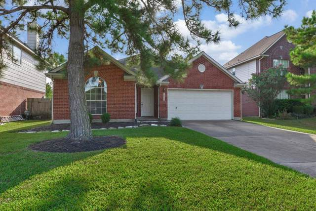 10023 Goldenglade Drive, Houston, TX 77064 (MLS #56226937) :: Ellison Real Estate Team