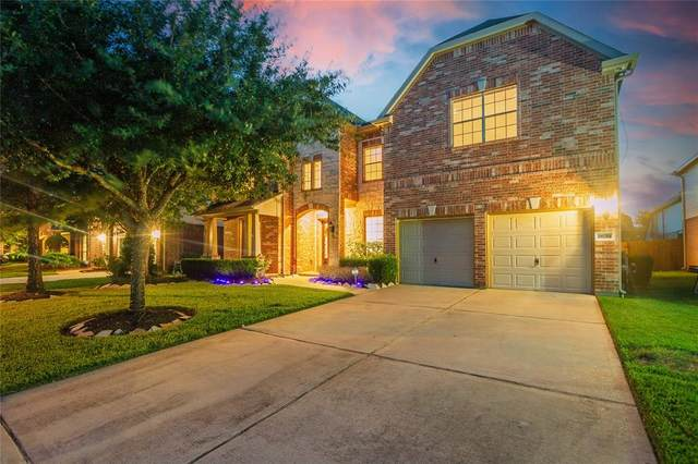 26714 Wolfs Hill Lane, Katy, TX 77494 (MLS #56227238) :: Lerner Realty Solutions