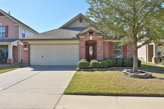 15319 Harris Canyon Lane, Cypress, TX 77429 (MLS #56227299) :: Caskey Realty