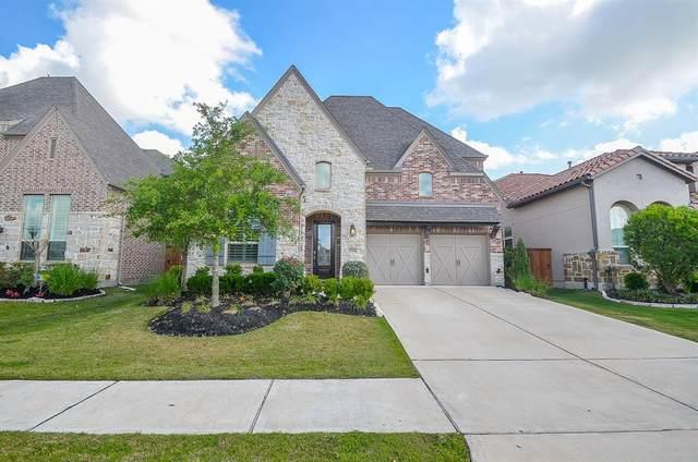 17930 Pecan Bayou Lane, Cypress, TX 77433 (MLS #56228956) :: Green Residential