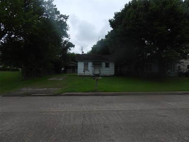 1609 N Avenue G, Freeport, TX 77541 (MLS #56229085) :: Connect Realty