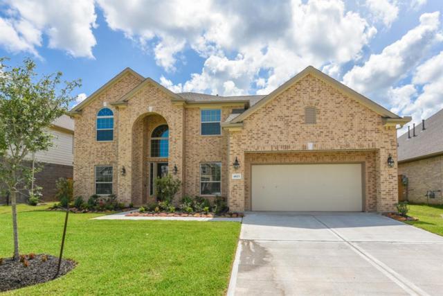 4623 Prairie Springs Lane, Rosharon, TX 77583 (MLS #56229440) :: Christy Buck Team