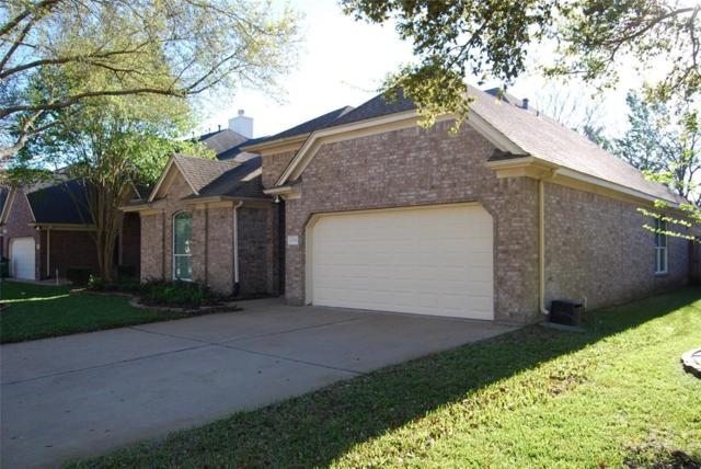 6530 Everhill Circle, Katy, TX 77450 (MLS #56231500) :: Giorgi Real Estate Group
