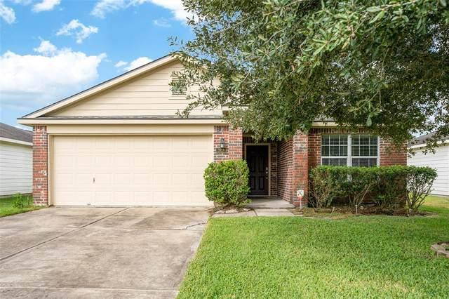 3918 Cloudbluff Lane, Richmond, TX 77469 (MLS #56232001) :: The Sansone Group