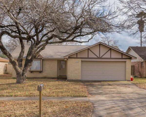 24027 Tayloe House Lane, Katy, TX 77493 (MLS #56232125) :: King Realty