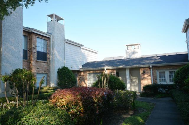 6201 Beverlyhill Street #7, Houston, TX 77057 (MLS #56232218) :: Magnolia Realty