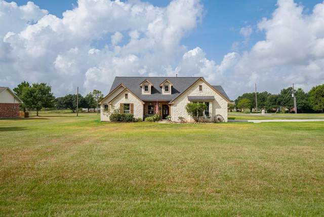 406 Briar Creek Lane, Sealy, TX 77474 (MLS #56232782) :: Texas Home Shop Realty