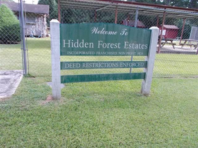 lot 74 Sycamore Drive, Montgomery, TX 77356 (MLS #56233368) :: Ellison Real Estate Team