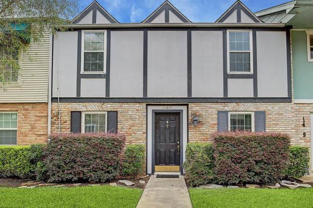 14691 Perthshire Road, Houston, TX 77079 (MLS #56233707) :: The SOLD by George Team