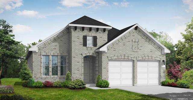 4727 Crest Hill Drive, Manvel, TX 77578 (MLS #56234175) :: The SOLD by George Team