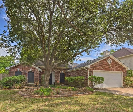 2911 Pheasant Run, Humble, TX 77396 (MLS #56234671) :: Connell Team with Better Homes and Gardens, Gary Greene