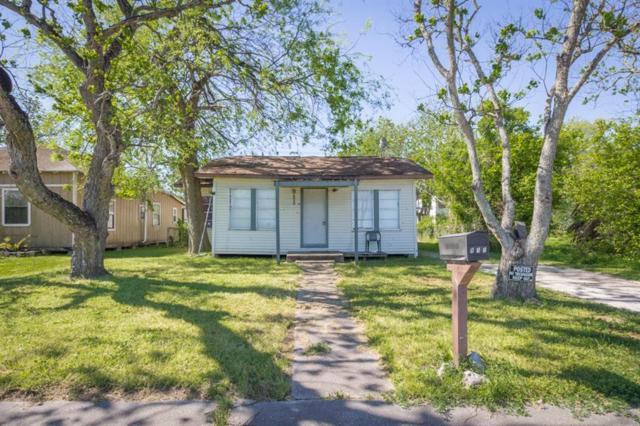 911 W Broad Street, Freeport, TX 77541 (MLS #56238647) :: Magnolia Realty