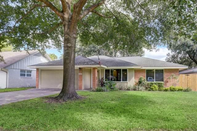 5114 Poinciana Drive, Houston, TX 77092 (MLS #5624007) :: Green Residential