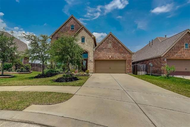 27126 Nashua Falls Lane, Katy, TX 77494 (MLS #56240184) :: Giorgi Real Estate Group