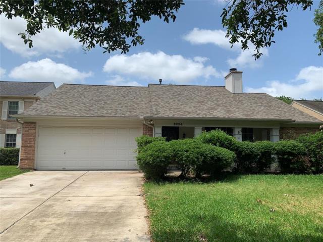 3234 Lakefield Way, Sugar Land, TX 77479 (MLS #5624193) :: Texas Home Shop Realty