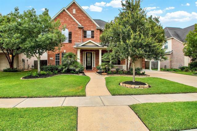 16014 Elmwood Manor Drive, Cypress, TX 77429 (MLS #56243912) :: The Heyl Group at Keller Williams