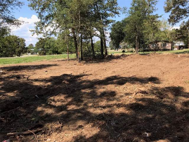 0 Windomere Drive, Livingston, TX 77351 (MLS #5624518) :: The Jill Smith Team