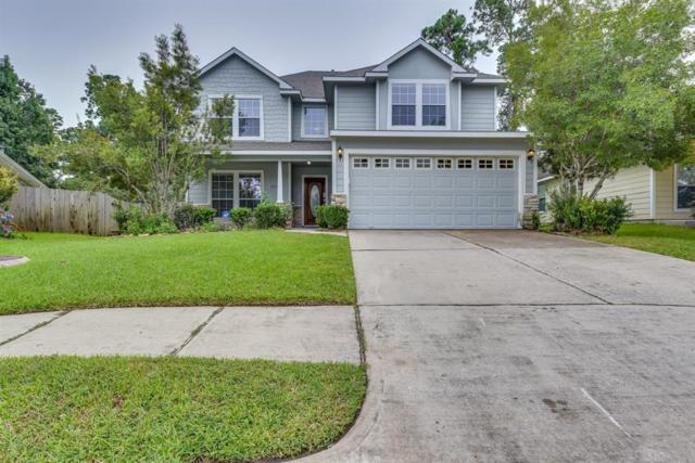 12338 Sunlight Peak Lane, Humble, TX 77346 (MLS #56247115) :: Magnolia Realty