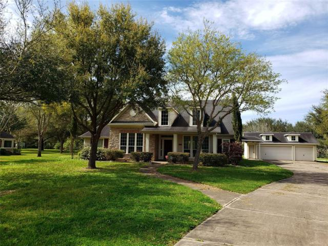 31702 Tall Grass Lane, Fulshear, TX 77441 (MLS #5624746) :: Texas Home Shop Realty