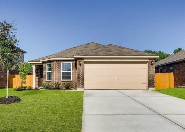 9918 Opal Gates Drive, Iowa Colony, TX 77583 (MLS #5624820) :: Texas Home Shop Realty
