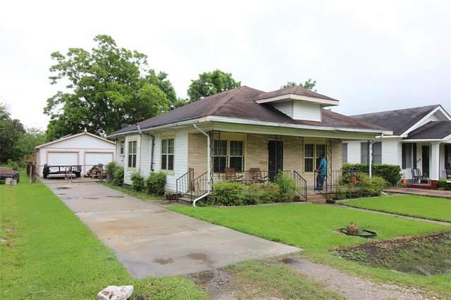 918 14th Street, Port Arthur, TX 77640 (MLS #56250258) :: All Cities USA Realty