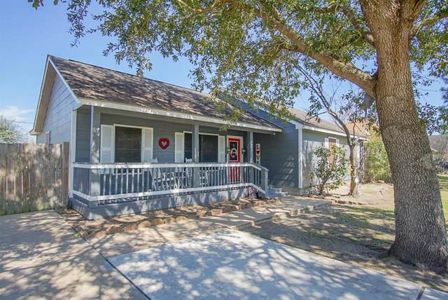7627 County Road 669B, Alvin, TX 77511 (MLS #56250982) :: Phyllis Foster Real Estate