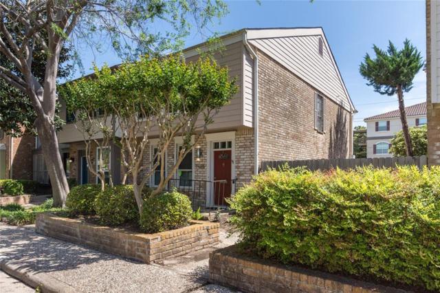 7455 Brompton Street, Houston, TX 77025 (MLS #56254784) :: Texas Home Shop Realty