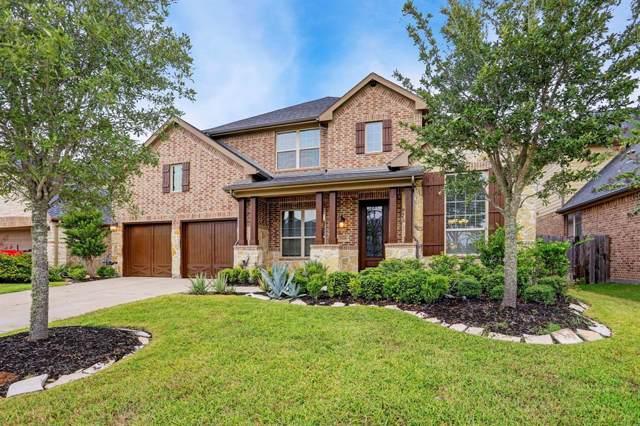29110 Davenport Drive, Katy, TX 77494 (MLS #56255813) :: Giorgi Real Estate Group