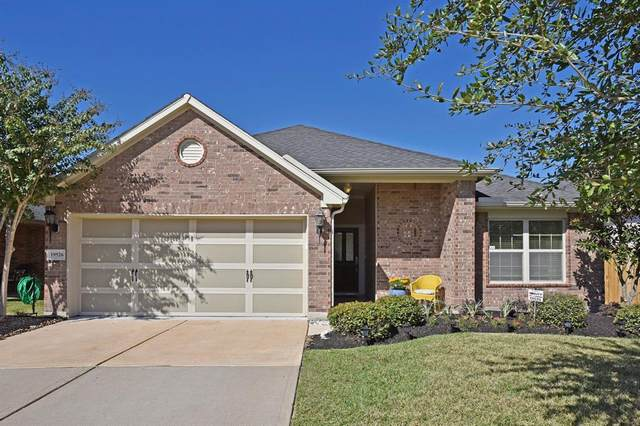 19526 Brighton Brook Lane, Richmond, TX 77407 (MLS #56258485) :: The Freund Group