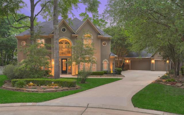 11 Noble Bend Place, The Woodlands, TX 77382 (MLS #5625874) :: Team Parodi at Realty Associates