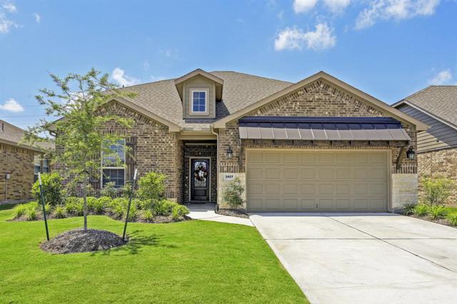 3427 Satin Leaf Lane, Richmond, TX 77469 (MLS #56259905) :: Texas Home Shop Realty