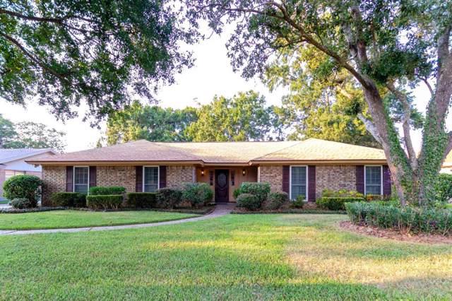 6040 Tangledahl Lane, Beaumont, TX 77706 (MLS #56260478) :: Ellison Real Estate Team