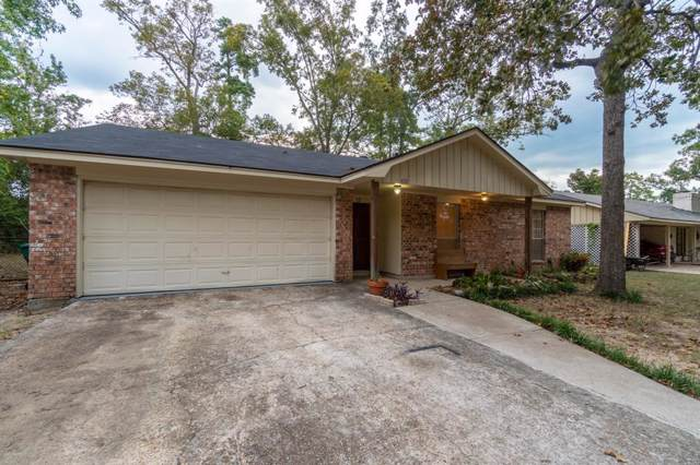 422 Northwood Drive, Conroe, TX 77303 (MLS #56260798) :: Texas Home Shop Realty