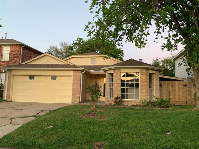 7231 Canda Lane, Houston, TX 77083 (MLS #56260894) :: The Heyl Group at Keller Williams