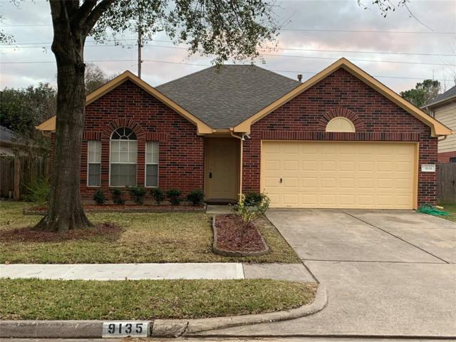 9135 Reagan Meadow Dr Court, Houston, TX 77064 (MLS #56264629) :: Caskey Realty