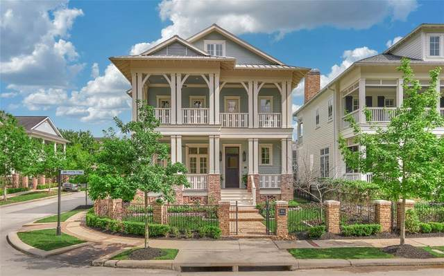 3014 Majesty Row, The Woodlands, TX 77380 (MLS #56265016) :: Area Pro Group Real Estate, LLC