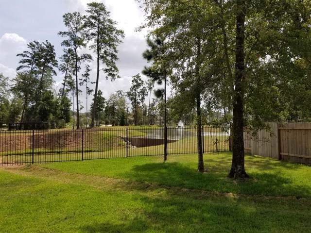 14111 Aspen Woods Court, Conroe, TX 77384 (MLS #56265101) :: Giorgi Real Estate Group