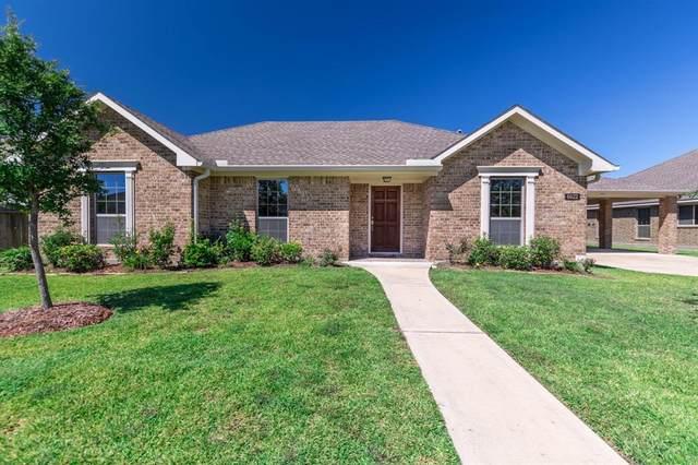 6622 Arrowhead Trail, Manvel, TX 77578 (MLS #56265189) :: Rose Above Realty